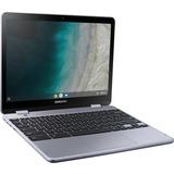 "Samsung Chromebook Plus XE525QBB-K01US 12.2"" Touchscreen 2 in 1 Chromebook"