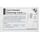 MagTek - MICR cleaning cards