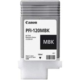 Canon PFI-120MBK Original Ink Cartridge