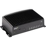 Digi TransPort WR54 Wi-Fi 5 IEEE 802.11ac Cellular, Ethernet Modem/Wireless Router