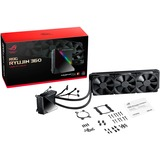 Asus ROG Ryujin 360 Cooling Fan/Radiator/Water Block