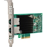Dell Intel X550 10Gigabit Ethernet Card - PCI Express - 2 Port(s) - 2 - Twisted Pair