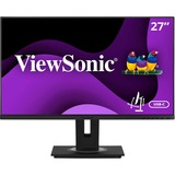"Viewsonic VG2755 27"" Full HD WLED LCD Monitor"