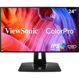 "Viewsonic VP2458 23.8"" Full HD WLED LCD Monitor"