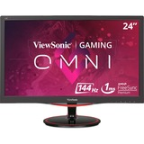 "Viewsonic VX2458-mhd 23.6"" Full HD LED Gaming LCD Monitor"