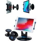 CTA Digital Quick Connect PAD-QCWDM Desktop/Wall Mount for Tablet, iPad Pro, iPad mini, iPad