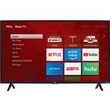 "TCL 3 40S325 39.5"" Smart LED-LCD TV"