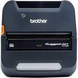 Brother RuggedJet RJ4230B Direct Thermal Printer