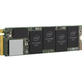 Intel 660p 512 GB Solid State Drive
