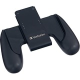 Verbatim Charging Controller Grip For Use with Nintendo Switch Joy-Con Controllers
