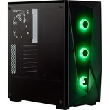 Corsair Carbide Series SPEC-DELTA RGB Tempered Glass Mid-Tower ATX Gaming Case