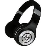 Morpheus 360 Serenity Wireless over-the-ear Headphones, Bluetooth 5.0 Headset with Microphone, HP5500B