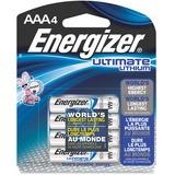 Energizer E2 Lithium AAA Battery