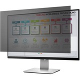 Rocstor PrivacyView™ Premium Privacy Filter for 22 Widescreen Monitor