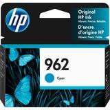 HP 962 Cyan Ink Cartridge