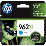 HP 962XL Cyan Ink Cartridge