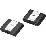 Aten 4-Port USB 2.0 Cat 5 Extender over LAN-TAA Compliant