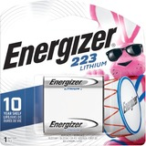 ENERGIZER ADVANCED PHOTO LITHIUM BATTERY - 1 PACK