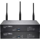 SonicWall TZ350W Network Security/Firewall Appliance