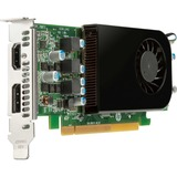 HP Radeon RX 550X Graphic Card