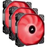 CORSAIR AF120 LED Fan Triple