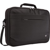 "Case Logic Advantage ADVB-116 BLACK Carrying Case (Briefcase) for 10"" to 16"" Notebook"