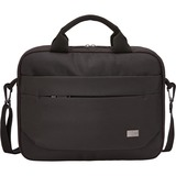 "Case Logic Advantage ADVA-111 BLACK Carrying Case (Attaché) for 10"" to 12"" Notebook"