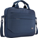 "Case Logic Advantage ADVA-111 DARK BLUE Carrying Case (Attaché) for 10"" to 12"" Notebook"