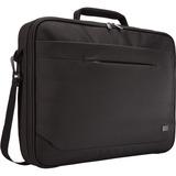 "Case Logic Advantage ADVB-117 BLACK Carrying Case (Briefcase) for 17.3"" Notebook"