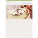 cricut Printable Adhesive Paper