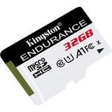 Kingston High Endurance 32 GB Class 10/UHS-I (U1) microSDHC