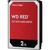 WD Red WD20EFAX 2 TB Hard Drive