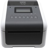 Brother TD-4550DNWB Desktop Direct Thermal Printer