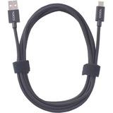 Codi 6' USB C Charge & Sync Cable