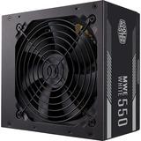 Cooler Master MWE 550 WHITE MPE-5501-ACAAW Power Supply