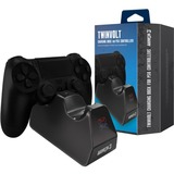 """HYPERKIN """"TwinVolt"""" Charging Dock for PS4 Controllers"""
