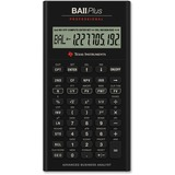 Texas Instruments BAII Plus Professional Calculator