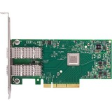 Dell Mellanox ConnectX-4 Lx SFP Dual Port 25GbE Low Profile Network Adapter