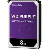 WD Purple WD82PURZ 8 TB Hard Drive