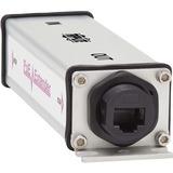 Tripp Lite Gigabit Ethernet PoE Extender Cat5e/6/6a 1-Port Water Resistant