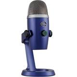 Blue Microphones Yeti Nano Wired Condenser Microphone