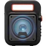 iLive ISB309B Portable Bluetooth Speaker System
