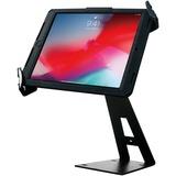 CTA Digital Angle-Adjustable Locking Desktop Stand for 7-14 Inch Tablets