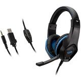 iLive Gaming Headset: Stereo Headphones (IAHG19B)