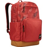 """Case Logic Query CCAM-4116-BRICKCARBIDE-CUMIN Carrying Case (Backpack) for 16"""" Notebook"""