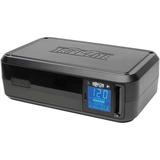 Tripp Lite UPS Smart 1000VA 500W Battery Back Up Tower LCD AVR 120V USB Coax RJ45