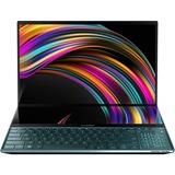 "Asus ZenBook Pro Duo UX581 UX581GV-XB94T 15.6"" Touchscreen Notebook"