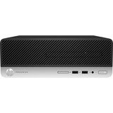 HP Business Desktop ProDesk 400 G6 Desktop Computer