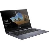 "Asus VivoBook Flip 14 TP412 TP412FA-DB72T 14"" Touchscreen Notebook"