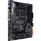 TUF GAMING X570-PLUS (WI-FI) Desktop Motherboard